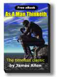 James Allen is the grandfather of Personal Development